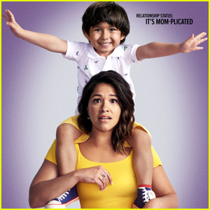 Gina Rodriguez Calls Out Fans Who Are Complaining About the New Mateo For 'Jane The Virgin'