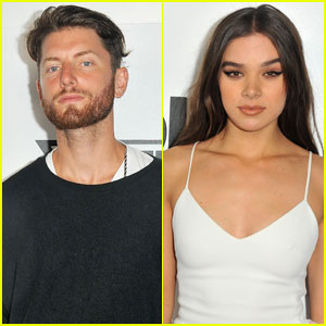 Hailee Steinfeld Hops On Marc E. Bassy 'Plot Twist (Remix)' - Stream, Lyrics & Download!