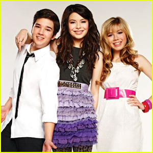 Nathan Kress Talks About A Possible 'iCarly' Reunion One Day