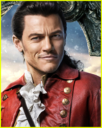 'Beauty and the Beast' Would've Been So Much Different With This British Actor As Gaston