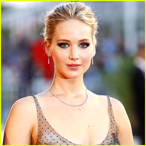 Jennifer Lawrence Announces 2 Year Break from Making Movies