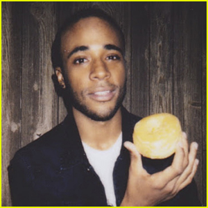 Teen Wolf's Khylin Rhambo Chooses Veronica Over Betty in 'Dudes x Donuts' Feature