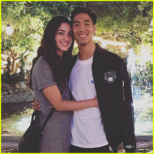 SYTYCD Winner Lex Ishimoto Was Grateful Girlfriend Taylor Sieve Was By His Side Throughout It All (Exclusive)