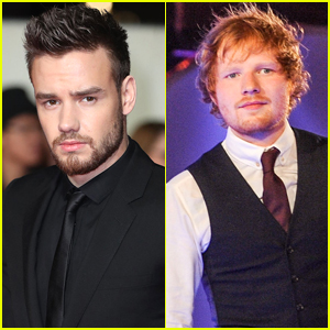 Liam Payne Wishes He Wrote Ed Sheeran's 'Shape of You'