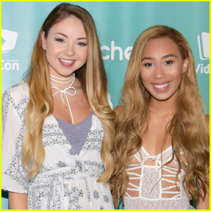 Eva Gutowski Speaks Out About Meredith Foster Friendship: 'Savage Squad Is 3'