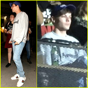 Louis Tomlinson Was 'Blown Away' & 'So Proud' After Watching Niall Horan's Concert!