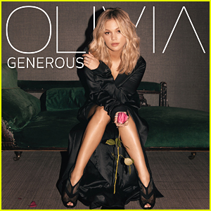 Olivia Holt Teases New Music Coming 'Generous'ly Soon