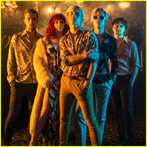 R5 Drops New Single 'Hurts Good' - Stream & Download Here!