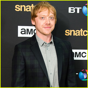 Rupert Grint Once Sold Fake Pokemon Cards on the Playground