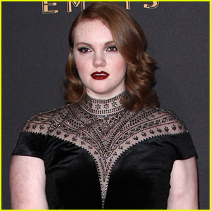 Shannon Purser Speaks Out About Rape Culture on Instagram