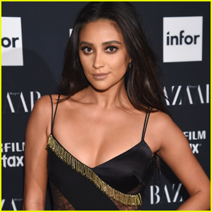 If You Loved 'Pretty Little Liars', Shay Mitchell Says You'll Love Her New Project 'You'