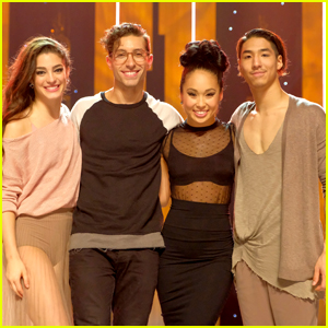 'So You Think You Can Dance' Season 14 Finale - Watch All The Performances Here!