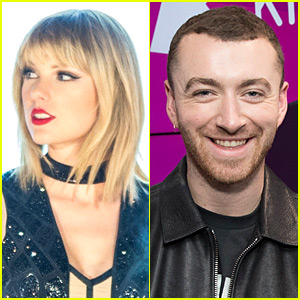 Taylor Swift Continues Hot 100 Reign, Sam Smith Makes Big Debut!