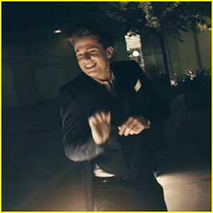 Charlie Puth Offers Dances Lessons To Fans After 'How Long' Video Premieres