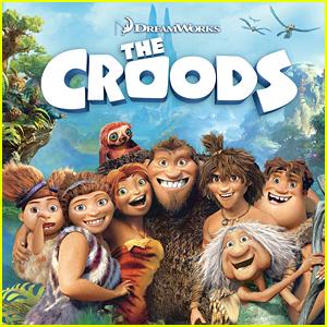 'Croods' Sequel Revived & Finds New Director - Details