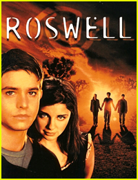 The CW is Working On A 'Roswell' Reboot