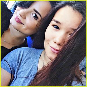 Demi Lovato Got Sober to Be Around Little Sister Madison De La Garza