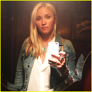 Emily Osment Recounts Her Own Harvey Weinstein Experience on Instagram