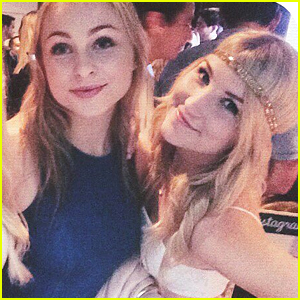 Liv & Maddie's Emmy Buckner Asks Co-Star Shelby Wulfert To Be a Bridesmaid at Her Wedding