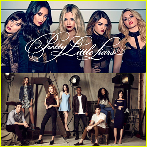 I. Marlene King Loves Reconnecting With Her 'PLL' Family For 'Famous in Love'