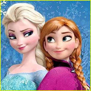 Jonathan Groff Confirms 'Frozen 2' Finally Has a Release Date