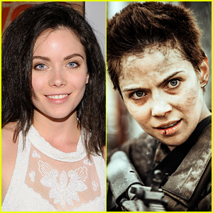 Teen Beach Movie's Grace Phipps Has a New Acting Name!