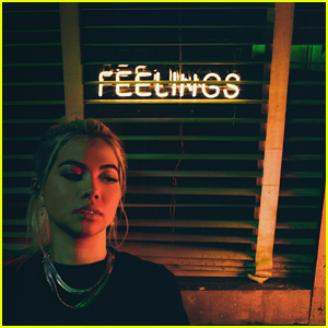 Hayley Kiyoko Fans Are Going Crazy Over New Single 'Feelings' - Watch The Video Here!