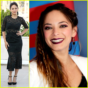 Kristin Kreuk Dishes On Pulling Double Duty on New Show 'Burden of Truth'