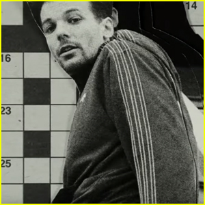 Louis Tomlinson Drops Lyric Video For 'Just Like You' - Watch!