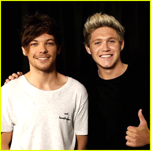 Louis Tomlinson Praises Niall Horan's New Album 'Flicker'