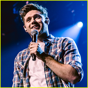 Niall Horan Opens Up & Reveals Meaning Behind His Song 'Mirrors'