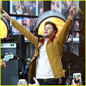 Niall Horan Wanted To Rap on Camila Cabello's 'Havana'