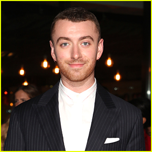 Sam Smith Opens Up About Gender Identity: 'I Feel Just As Much Woman As I Am Man'