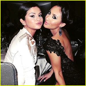 Selena Gomez & Francia Raisa Healed From Their Kidney Surgeries Together