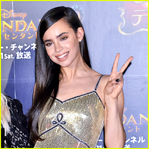 Sofia Carson Is Working on a Secret Project That Will Be 'Something That Matters'