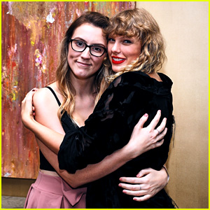 Photos from Taylor Swift's Secret Session in London Are Here!