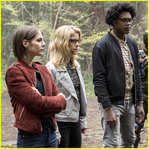 'Arrow' Season 6 Premiere Recap: Which Team Arrow Members Survived?