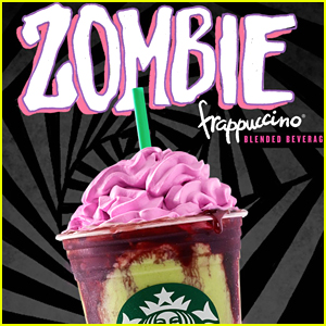 Starbucks Launches Zombie Frappuccino & Twitter Isn't Exactly A Fan Of It