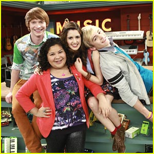 Raini Rodriguez Is Definitely Game For an 'Austin & Ally' Reunion