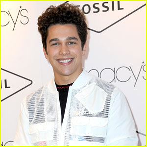 Austin Mahone & Codeko's 'Say Hi' Song & Lyric Video Are Out Now! - WATCH