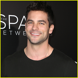 Brant Daugherty Misses 'Pretty Little Liars' Every Day