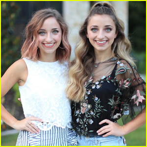 Brooklyn & Bailey Challenge Followers To Spread Supportive Messages For Each Other