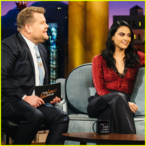 Camila Mendes Says People Still Think She's a Shawn Mendes & Camila Cabello Fan Twitter!