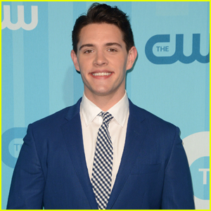 Casey Cott Was Mistaken For Another Famous Heartthrob By a Fan