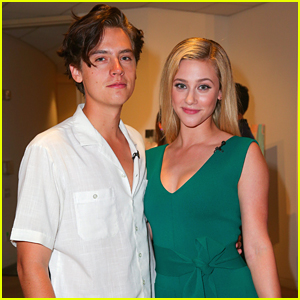 Cole Sprouse Won't Be Confirming a Relationship With Lili Reinhart Or Anyone Else - Here's Why