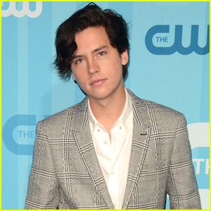Cole Sprouse Was The 'Strange Brother' in College!