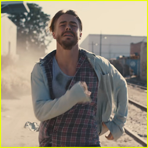 Derek Hough Brings Awareness To Mental Health Issues With Debut Single 'Hold On'