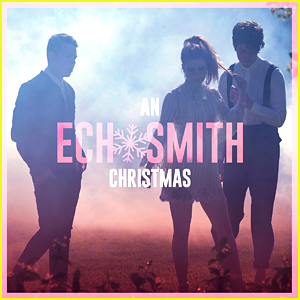 Echosmith Debut 'An Echosmith Christmas' EP & It Will Put You Right In The Holiday Mood