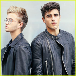 Jack & Jack Share Wild Fan Stories With 'Prune' Mag