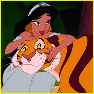 Jasmine's Tiger Rajah Will Be in 'Aladdin' Live Action Movie